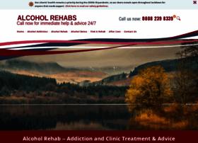 alcoholrehabs.org.uk