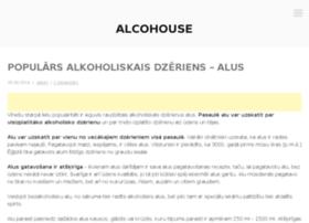 alcohouse.lv