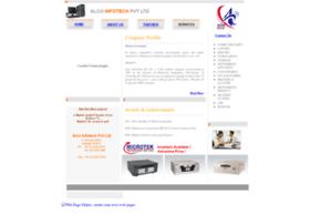 alcoinfotech.com