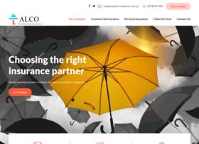 alcoinsurance.com.sg