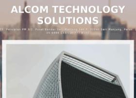 alcomtechnology.com