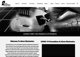alconelectronics.com
