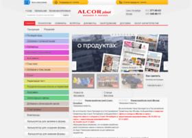 alcorplast.com