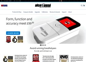 alcosense.co.uk