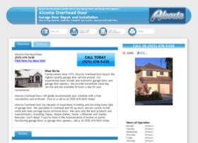 alcostaoverheaddoor.net
