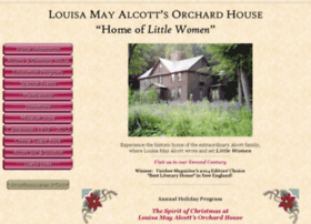 alcotthouse.history.museum