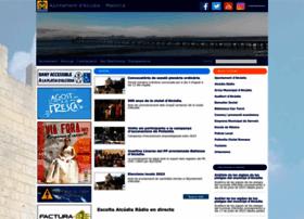 alcudia.net
