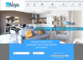 alcys-residences.fr