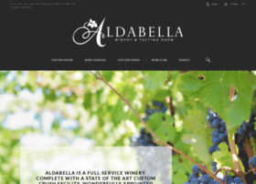 aldabellawinery.com