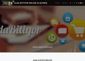 aldabitiyor.com