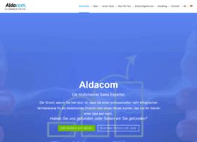 aldacom.com
