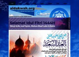 aldakwah.org