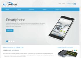 aldanoub.com