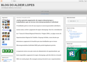 aldeirlopescn.blogspot.com.br