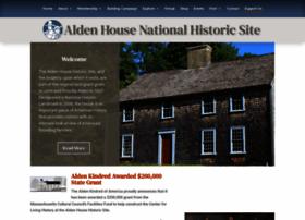 alden.org
