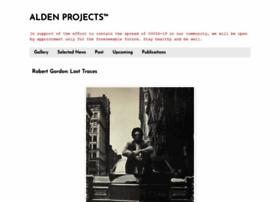 aldenprojects.com