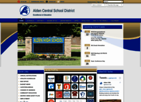 aldenschools.org