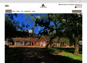 aldercarrhall.co.uk