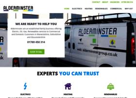 alderminstergroup.co.uk