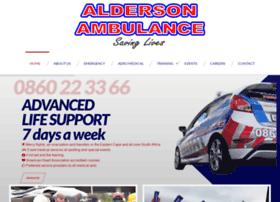 alderson.co.za