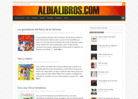 aldialibros.com