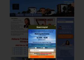 aldiana.reisedirekt.de