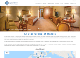 aldiarhotels.com