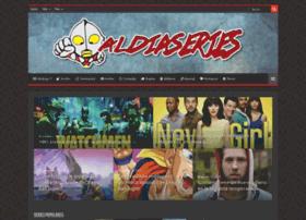 aldiaseries.com