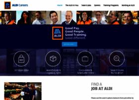aldicareers.com.au