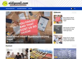 aldigozali.com