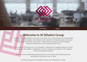 aldihaimi.com