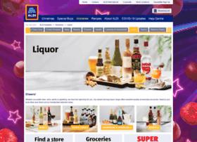 aldiliquor.com.au