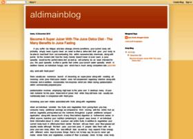 aldimainblog.blogspot.com
