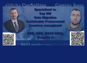 aldisha.net