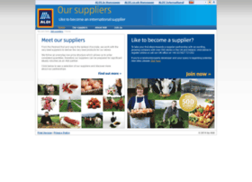 aldisuppliers.co.uk