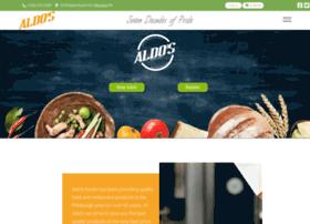aldosfoods.com