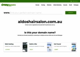 aldoshairsalon.com.au
