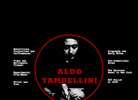 aldotambellini.com