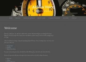 aldousvoice.com