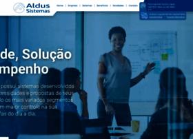 aldus.com.br