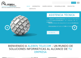 aleben.net