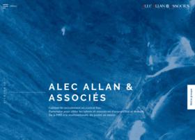 alecallan.com