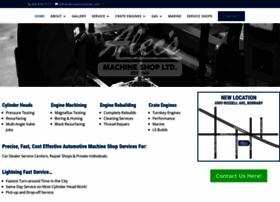alecsautomotive.com