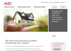 alecu.mortgagewebcenter.com