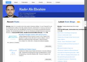 aleebrahim.info