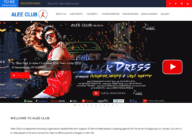 aleeclub.net