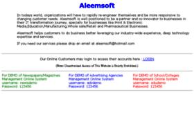 aleemsoft.com
