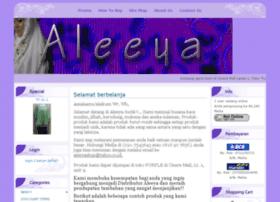aleeya-butik.com