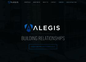 alegiscorp.com