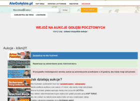 alegolebie.pl